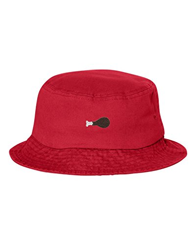 chicken bucket hat - 9