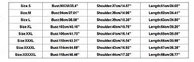 UJUNAOR Camicetta Donna Elegante Manica a 3//4 con Scollo a V T Shirt Donna Top Stampa a Pois Casual Moda Primavera-Estate 2019 Nuovo S//M//L//XL//XXL//XXXL//XXXXL//XXXXXL