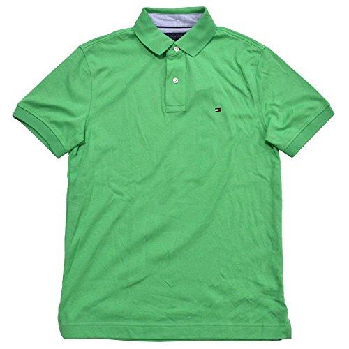 Tommy Hilfiger Custom Interlock Shirt