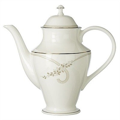 Ballet Jewels Beverage Pot