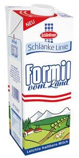 Schärdinger Formil Haltbar Milch 05 Fett 1l Amazonde