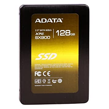 ADATA SX900 SOLID STATE DRIVE DRIVER FOR WINDOWS