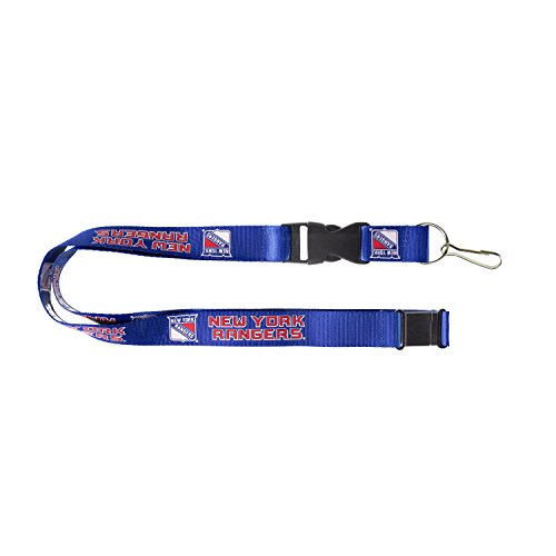- aminco NHL New York Rangers Team Lanyard
