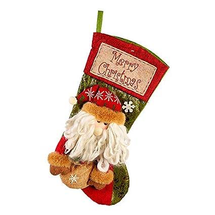 Zhuxin Decoraciones de Navidad Moda Muñeco de Nieve Muñeco de Nieve ...