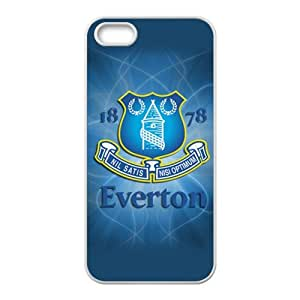 everton Phone Case for Iphone 5s