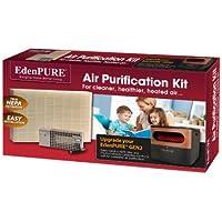 RESOURCE PARTNERS ENTERPRISES LLC A5096 Air Purification Kit