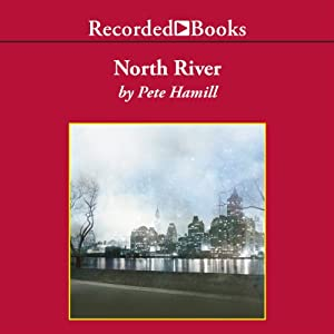 North River Audiobook