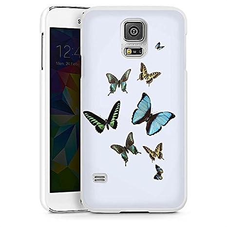 Carcasa Samsung Galaxy S2 mariposa Mariposas Colorido, Hard ...