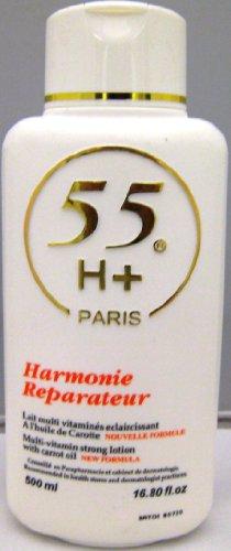 55H Harmonie Reparateur нескольких Витамин Сильная Лосьон с морковью нефти 16,80