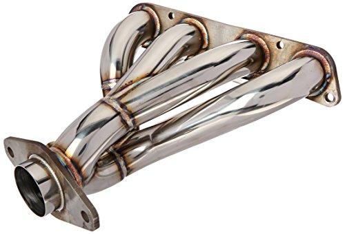 b36277553abd1 Weapon-R 953-116-109 Street Exhaust Header, Stainless Steel