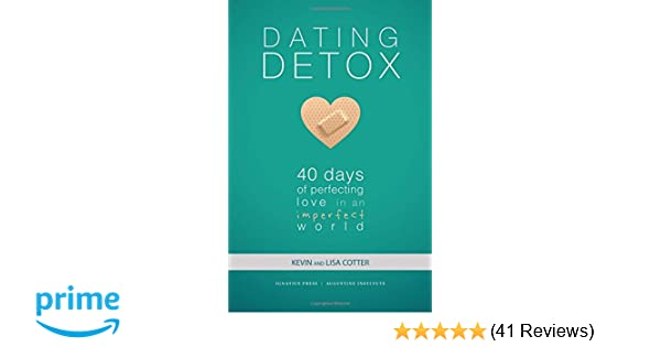 dating detox lisa cotter