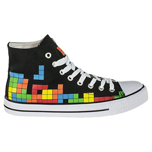 getDigital getDigital Blocks Blocks Schuhe Schuhe 39 Größe 39 Größe HwBpgq