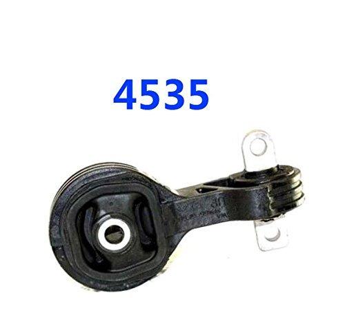 Fits: 07-11 HONDA CR-V L4-2.4L Engine Torque Strut Mount - RIGHT UPPER. Interchange: MK4535 9302 CF Advance