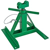 Greenlee 687 Reel Stand 13-Inch to 28-Inch by Greenlee