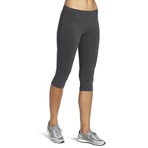 Spalding Women's Essential Capri Legging