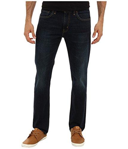 Levi's Men's 511 Slim Fit Jean, Sequoia - Stretch, 38W x ()