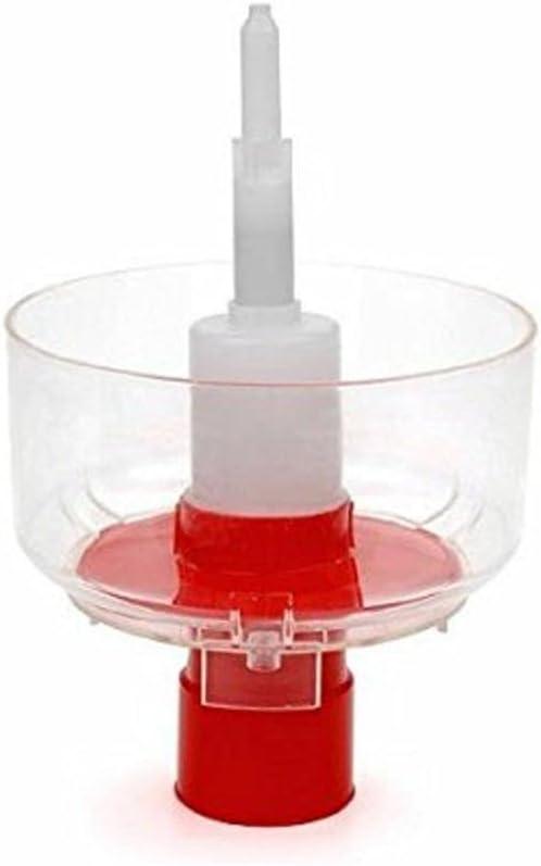 Bottle Rinser (Sulphatizer) Home Brew Sanitizing