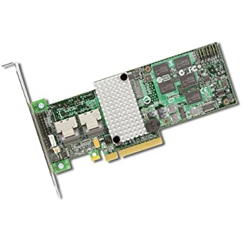 Driver for Adaptec RAID 8805 Adapter