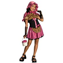 Bratz Storybook Sweethearts Bratty Red Riding Hood Child Costume - Small