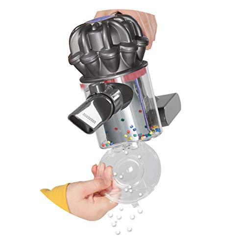 41xEGoyqTRL - Casdon - Little Helper Dyson Cord-Free Vacuum Cleaner Toy