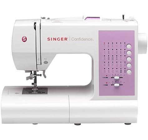 Singer - Máquina de coser Quantum Stylist 9960: Amazon.es: Hogar
