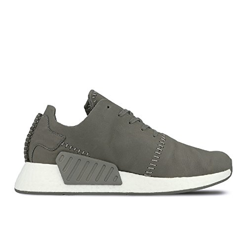 Adidas Nmd R2 Bb3117 Vleugels + Hoorns As / Wit (7.5)