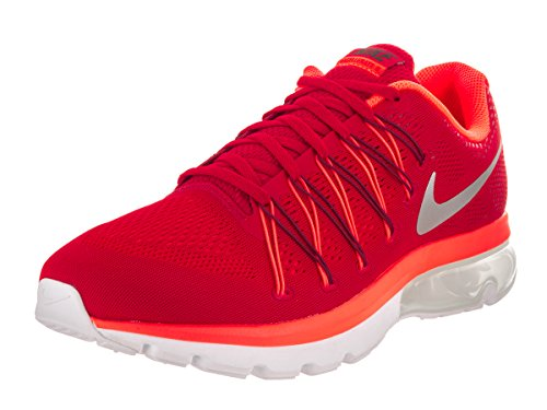 NIKE Men's Air Max Excellerate 5 Running Shoe University Red/Hyper Orange/White/Metallic Silver sale countdown package cheap real finishline release dates online sale big sale sale high quality Vv9BXKLt7w