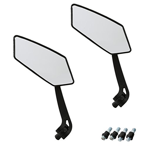 Yamaha Motorcycle Mirrors - 5