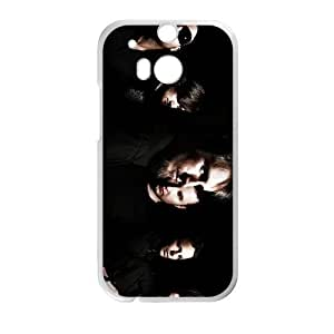 HTC One M8 Phone Cases White Linkin Park DEM734516
