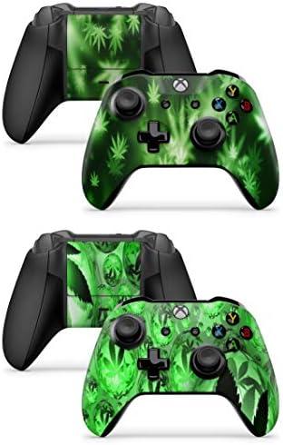 Gizmoz n Gadgetz - Pegatina de vinilo para Xbox One X Controller Skins: Amazon.es: Electrónica