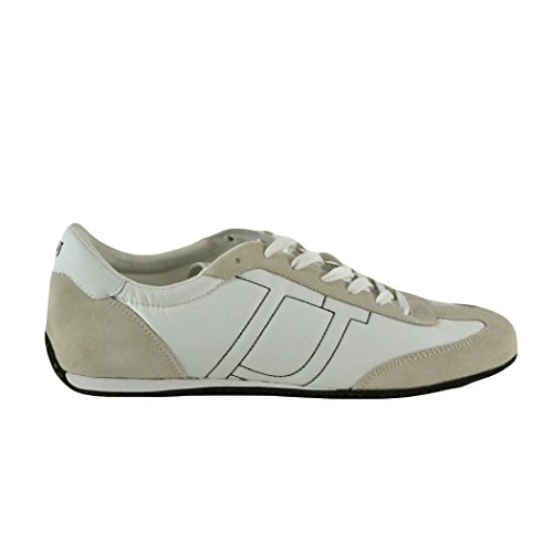 Trussardi Jeans Sneakers 77S057XX Bianco/Beige, EU42