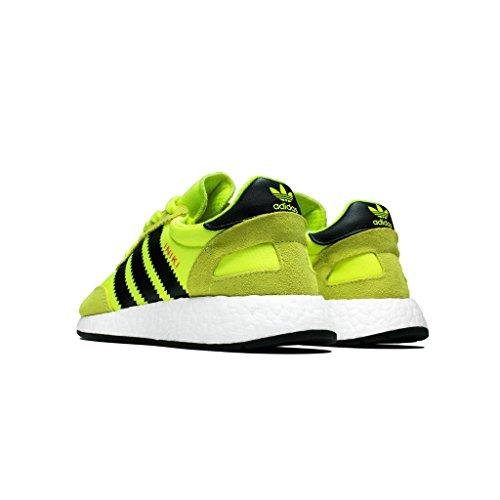 Adidas Iniki Runner Herre Sko Sol Gul / Kerne Sort / Hvid Bb2094 Gul / Sort-hvid 4HQXOw
