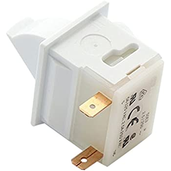 Charming Supco ES18806 Light Switch