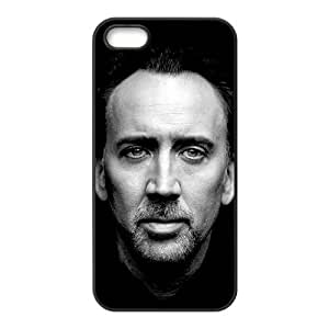 Unique Nicolas Cage Cell Phone Case for iPhone 5S