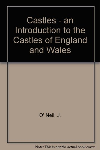 Castles - an Introduction to the Castles of England and Wales (Tower Defense Castle)