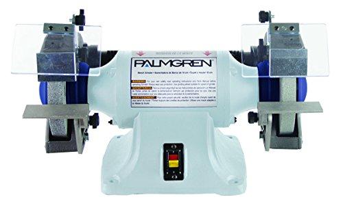 Palmgren Machine 9682061 6 1 3HP 115 230V grinder