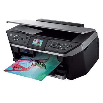 Epson Stylus Photo RX685 - Impresora multifunción (Inyección ...