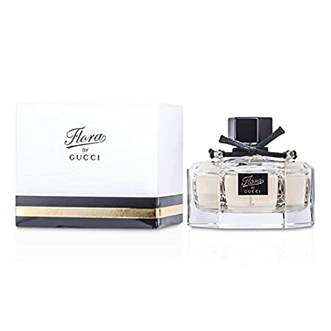 Buy Gucci Flora By Gucci Eau De Toilette Spray - 75ml 2.5oz Online at Low  Prices in India - Amazon.in df18fa6bca3