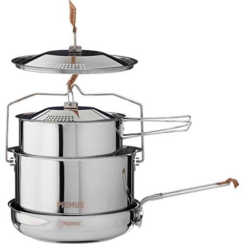 Primus Campfire Cookset, Large - Primus Pot