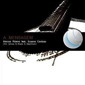 Amazon.com: A Mensagem (DJ Brazen Club Mix) [Feat. Susana
