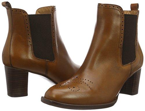 Lottusse S8802, Zapatillas de Estar por Casa para Mujer Beige