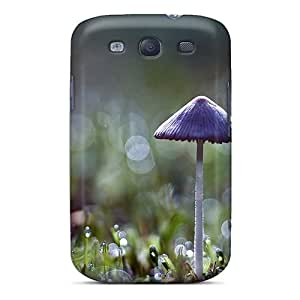 Premium Case For Galaxy S3- Eco Package - Retail Packaging - IBH2133MAgz