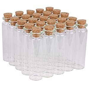 41xEO0hJdtL._SS300_ Large & Small Glass Bottles With Cork Toppers