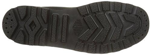 PalladiumPampa Sport Wps - zapatos derby Unisex adulto negro - Noir (315/Black)