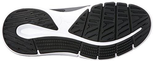 Negro Puma de Deporte EU Asphalt Soft Black Wns Dynamo para Fluo 40 Mujer Zapatillas Nrgy 5 Peach UxU8q1