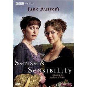 Sense & Sensibility - Jane Austen BBC by