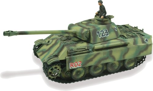 Lindberg 1:72 scale Panther G Tank