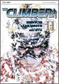 Book The climber vol. 11