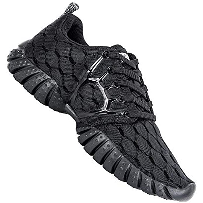 ALEADER Women's Lightweight Mesh Sport Running Shoes