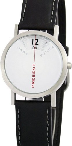 Past, Present, Future Men's Watch (Watches Project)